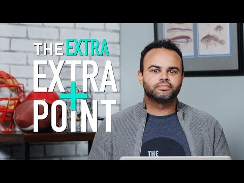 Who Has The Best Week 14 NFL Picks? | The Extra Extra Point