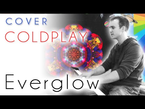 Coldplay - Everglow (piano cover)