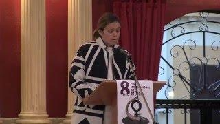 Homenaje Día De La Mujer, Mari Carmen Ruiz