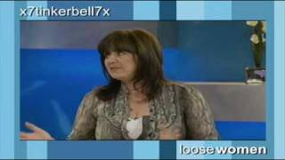 Loose Women: Bad Moods (27.05.09)