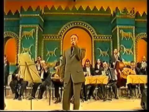download lagu Iraqi Music الموسيقى العراقية خضر حن وانه احن gratis