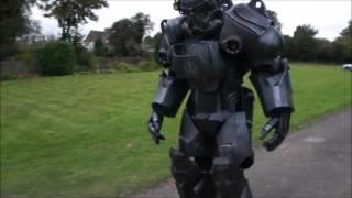 New Robot from Boston Dynamics