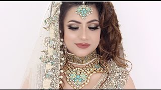 WALIMA ASIAN BRIDAL HAIR & MAKEUP