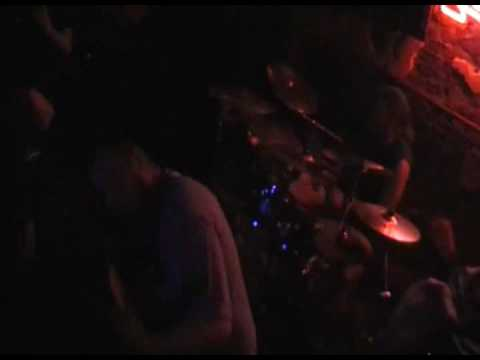 Drown My Day - Intro + Nobody Fucks (New Song), Belchatów Walec Fest 27.3.2009