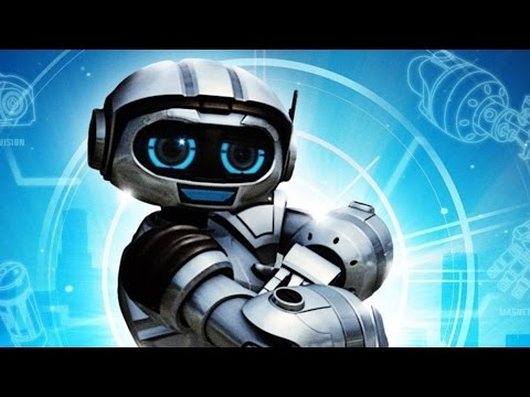 Роботы, роботы
