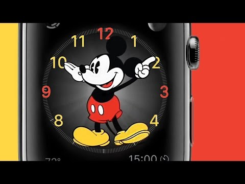 10 Sec Countdown Timer Apple Iwatch ( V 190 ) Clock With Sound Effects And Voice Hd! video