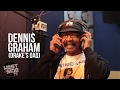 Drake s Dad talking  More Life  release date -