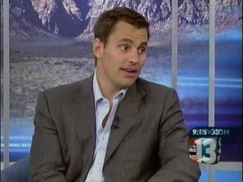 Bill Rancic - ABC 13 Las Vegas Interview