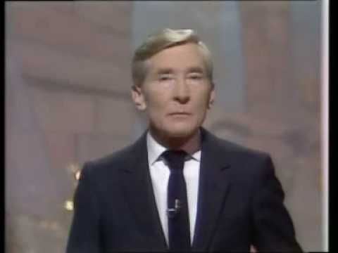 Kenneth Williams, An Audience With (Part 3 of 8)