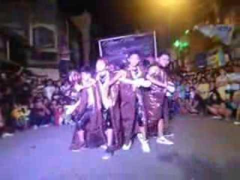 NAK New Attractive Kidz @Bagong Bario Caloocan
