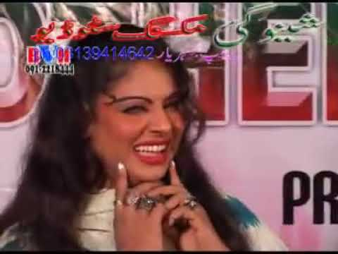 Asma Lata And Zaman Zaheer New Pashto Song 2011 Ta Che Gul Way Za Baora Way Che Hamesh Pa Khwa Ki Sta Way video