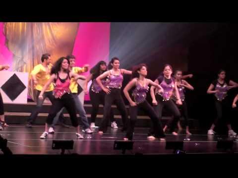 Summer Funk 2010 - Toronto Ni Nachleh by Imran Khan