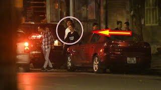 Lộ clip Nhã Phương và Nhan Phúc Vinh xuất hiện ở khách sạn lúc 2h sáng...