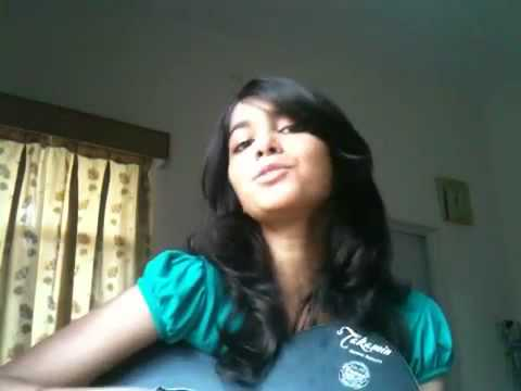 Shraddha Sharma - Tu_He_Haqeeqat_cover Deleted video