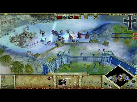 Age of Mythology The Titans - Misión 6: