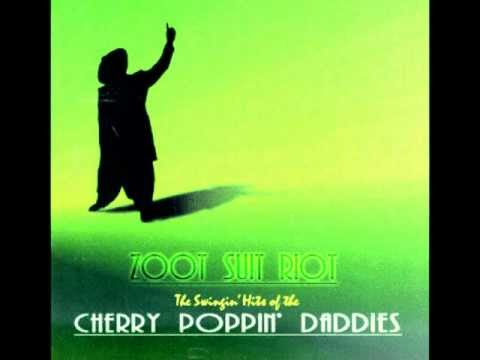 Cherry Poppin Daddies - No Mercy For Swine