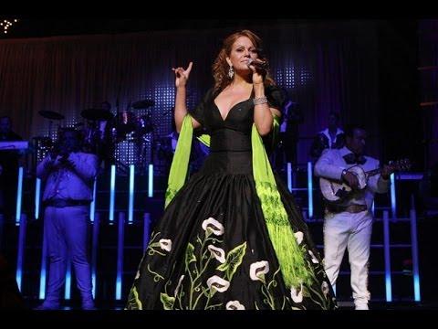 Jenni Rivera Live