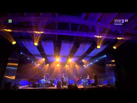 Sly & Robbie meet Nils Petter Molvaer ... Warsaw Summer Jazz Days 2015 [HD]