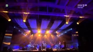 Sly & Robbie meet Nils Petter Molvaer ... Warsaw Summer Jazz Days 2015 [HD]