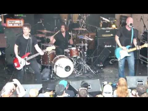 Bob Mould Band - Fortune Teller (live)