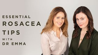 All you NEED to know about Rosacea with Dr Sam & Dr Emma