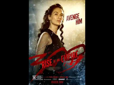 300: Rise of an Empire - Trailer #2 Music #1 (Audiomachine - Blood and Stone)