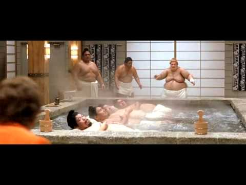 Fat Bastard in Goldmember