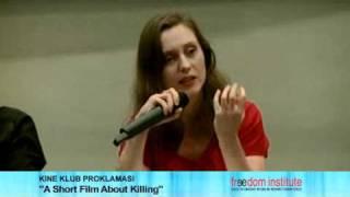 FINS - KINE KLUB PROKLAMASI: A Short Film About Killing (4)