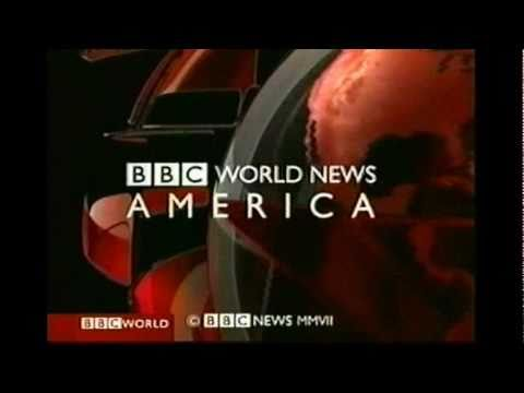 BBC World | First programme: BBC World News America. (2007).