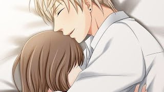 Các cặp đôi anime được yêu thích nhiều- Shikami Arika - Love is a beautiful pain