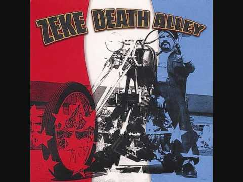 Zeke - Eyes Of Satan