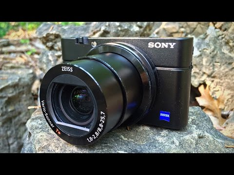 Best YouTube Camera? Sony RX100M3 Review!