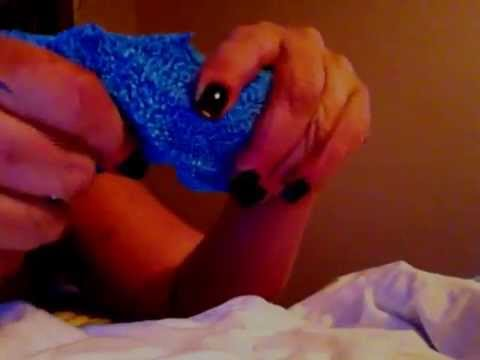 ASMR Sounds: The Floam Experience: Soothing Tapping, No Talking, and Extremely Relaxing