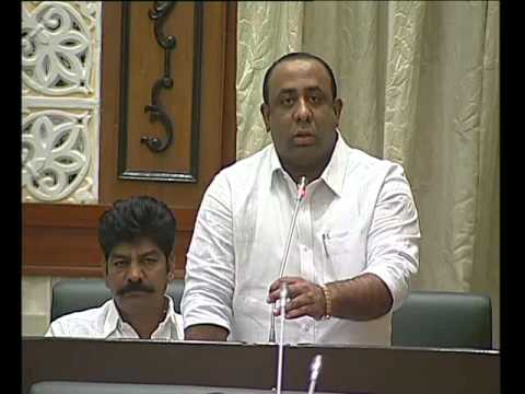 TRS MLA Shakeel Ahmed Speaking About Bodhan Constancy