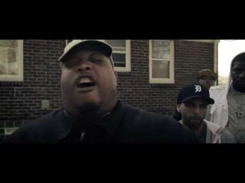 "Bizarre Feat. King Gordy - ""I GOT AN ATTITUDE"" (Official Video 2013)"