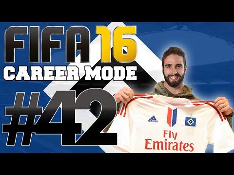 FIFA 16 | Bundesliga Career Mode | #42 | NEW SEASON, NEW RECORD SIGNING + A BIG SALE!