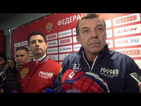 Если сборную России не пустят на Олимпиаду, это будет идиотизм (интервью Знарка)