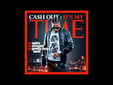 Cash Out - Hold Up video