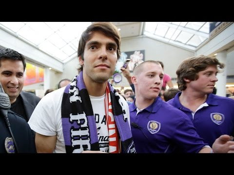 What To Expect From Kaka In 2015 MLS Season