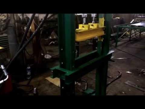 Домкрат гидравлический бутылочный ремонт своими руками