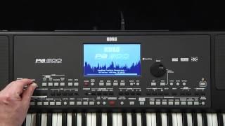 download lagu Korg Pa600  Manual -- Part 1: Introduction And gratis