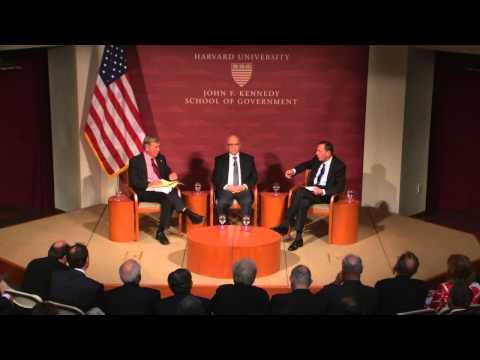 Israel, Iran and the Arab Revolution | Institute of Politics