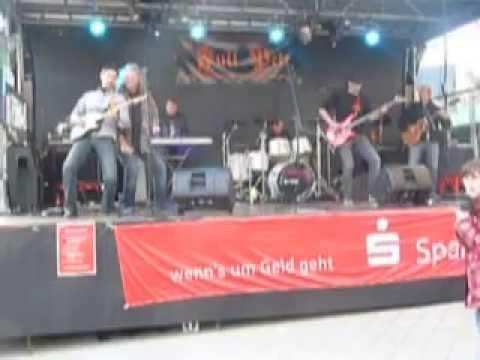 """at Full Pelt, Bürgerfest """"Loher Frühling 2013"""""""
