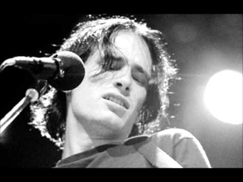 Jeff Buckley - Killing Time