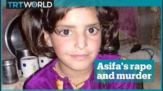 The story behind the gang rape and murder of 8-year-old Muslim girl Asifa Bano