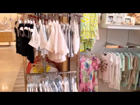 Saks Fifth Avenue (Bahrain) Kids Department Spring-Summer 2013 Collections