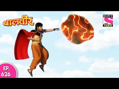 Baal Veer - बाल वीर - Episode 626 - 10th June, 2017 thumbnail