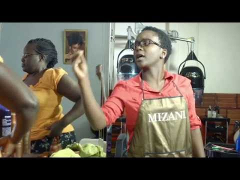 Over demanding customer. Kansiime Anne. African Comedy.