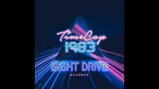 Download Lagu Timecop1983 - Night Drive [Full album] Gratis STAFABAND