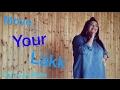 Move Your Lakk - Noor | Dance by: Aishu